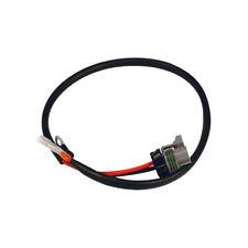 dorman engine cooling fan motor wiring harness blade 645 505 ebay rh ebay com