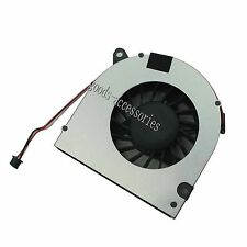 New HP CQ510 CQ511 CQ515 CQ516 CQ610 CQ615 laptop series CPU FAN