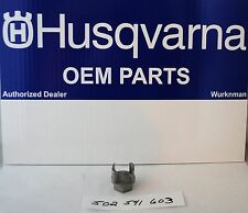 New OEM 502541603  Husqvarna Chain Saw Clutch Removal Tool Puller for   455 460