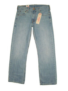Levis 569 Loose Fit Straight Mens