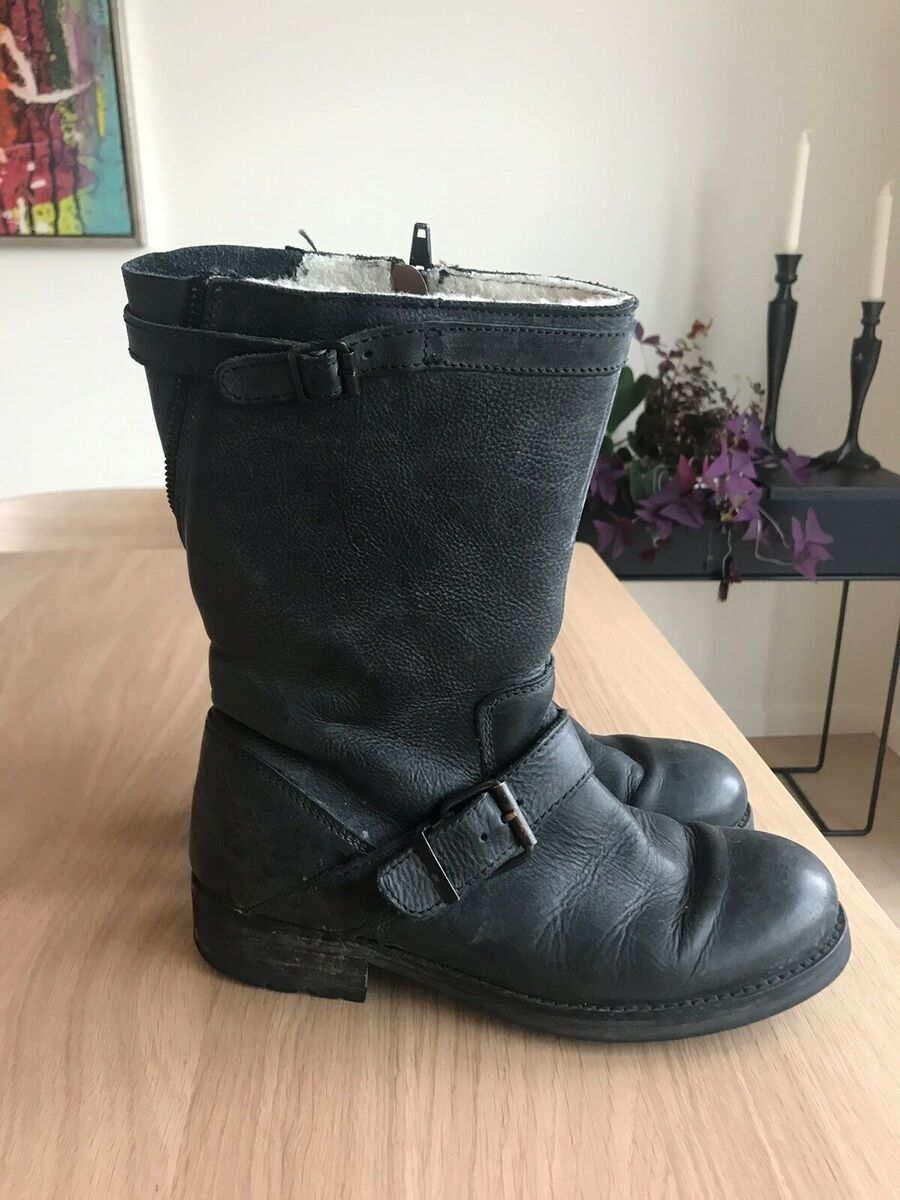 Støvler, str. 37, Nelly - dba.dk - Køb og Salg af Nyt og Brugt