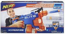 Nerf N-Strike Elite Hyperfire NEU OVP