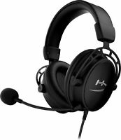 HyperX Cloud Alpha Pro Wired Stereo Gaming Headset