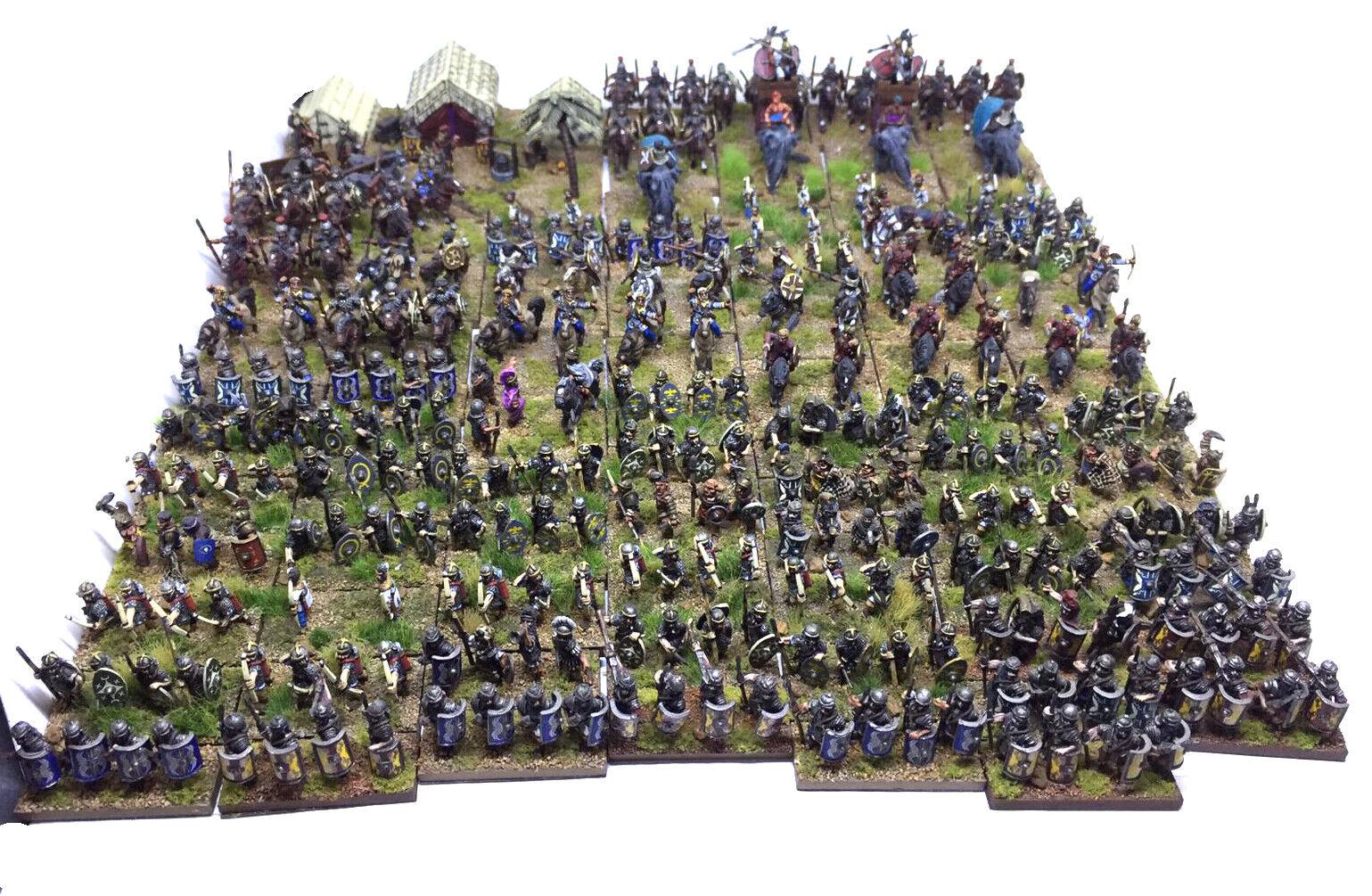 Corvus Belli - Imperial Roman Army (die sec AC) - 15mm - HIGH malte