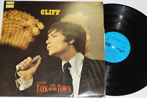 Cliff-Richard-Cliff-Live-at-the-talk-of-the-Town-LP-STARLINE-Records