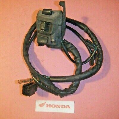 RC24 Ignition Switch for 1988 Honda VFR 750 FJ