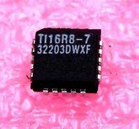 Ti16r8-7 Programmable Array Logic - Lot Of 10 ( Ti16r8_7 )