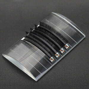 New-Individual-Eyelash-Extension-Stand-Glass-Pad-Lash-Tray-Holder-Glue-Cup