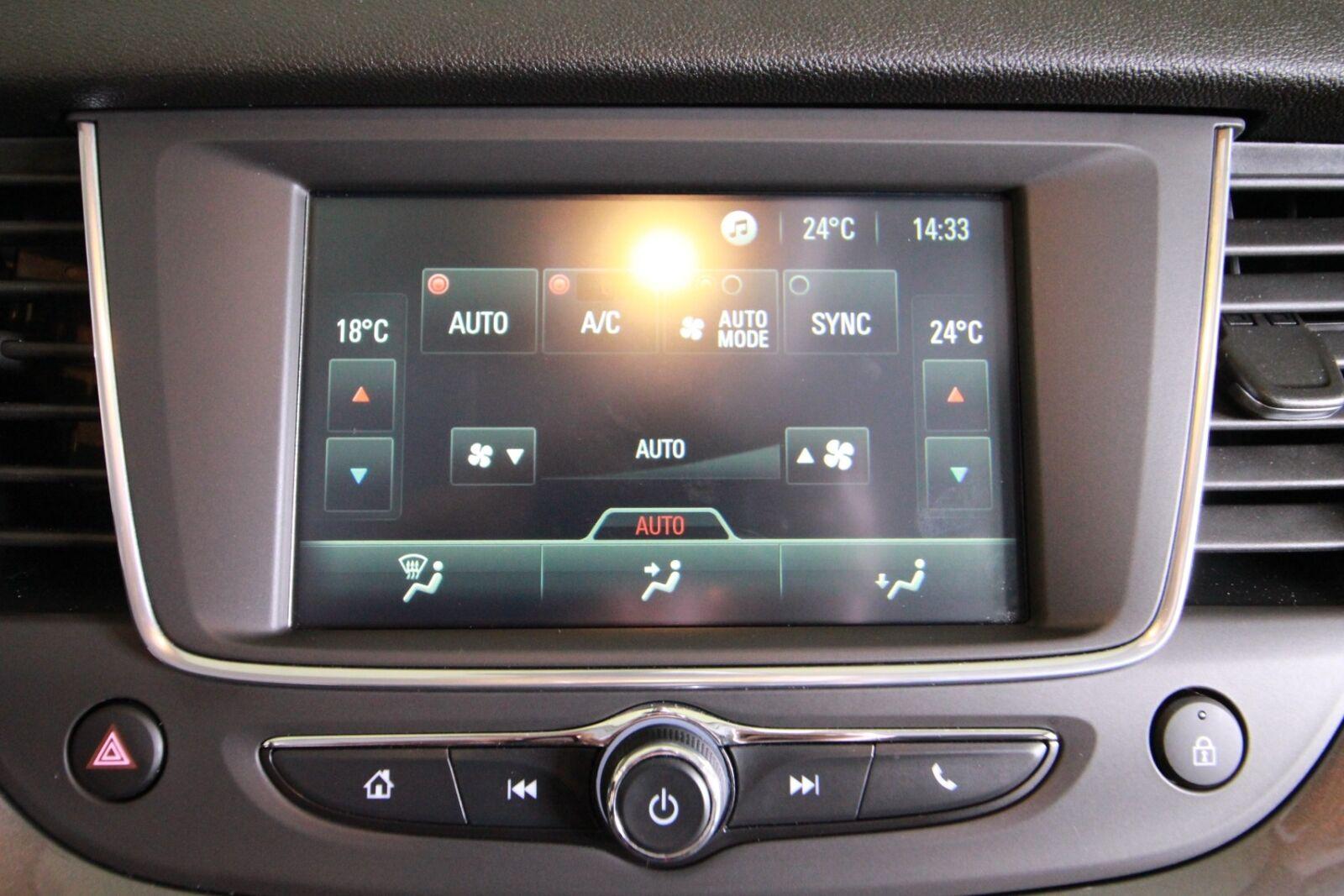 Opel Grandland X T 130 Enjoy aut.