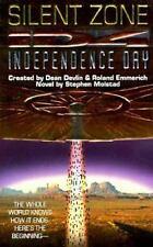 Silent Zone (Independence Day) Devlin, Dean, Emmerich, Roland, Molstad, Stephen