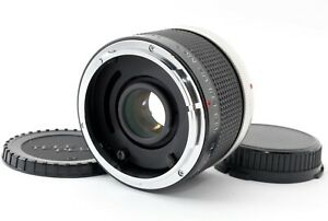 Canon FD 2X CFE TELEPLUS MC7  TELECONVERTER  from JAPAN Exc4+ #031