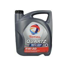 Motoröl TOTAL Quartz INEO ECS 5W30, 5 Liter