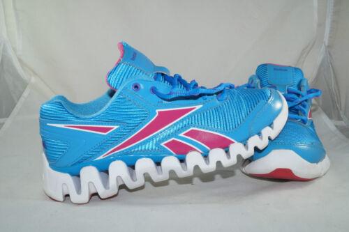 Reebok Gr Rosa Running Laufschuhe 36 Activate Blau 5 Zig Jogging rSqZHr