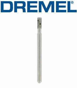 Dremel 3.2mm Glass Drill Bit