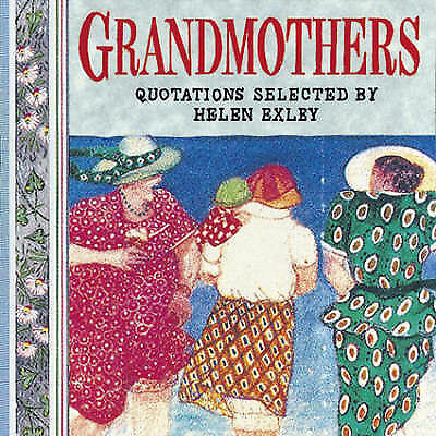 1 of 1 - Grandmothers (Mini Squares), , Very Good Book
