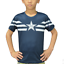 Enfants-Dragon-Ball-Goku-Superhero-Longue-Manche-courte-T-Shirt-Vegeta-Maillot