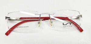 Lightec-by-Marius-Morel-Lightec-6853L-CR209-randlose-Brille-Frame-Lunettes