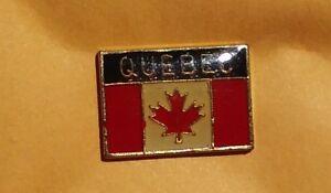 Quebec-Canada-flag-pin-badge-Canadian-Maple-Leaf