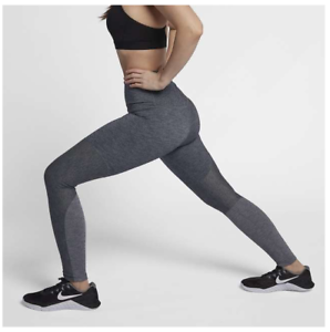 NIKE POWER SCULPT LUX TIGHT FIT WOMEN'S TRAINING RUNNING TIGHTS