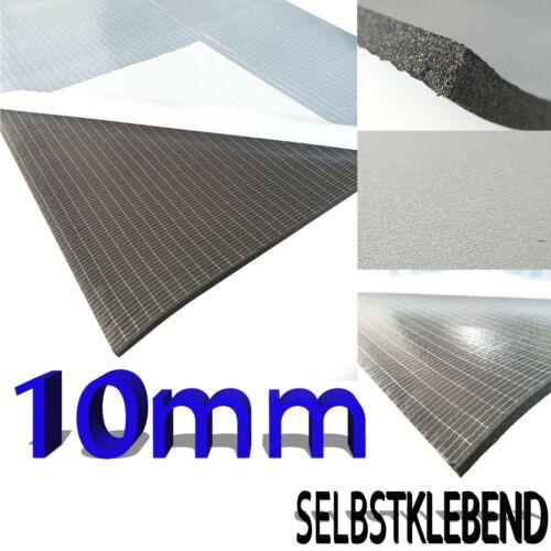show original title Details about  /Kaiflex 1000x1000mm 1m ² self adhesive