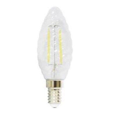 Bühnenbeleuchtung & -effekte Original 2,5w Led Lampe E14 Filament Leuchtmittel Kerzenform Lm85178 Glühbirne Ersatz Beleuchtung