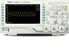 Rigol Ds1202z E Two Channel 200 Mhz Digital Oscilloscope New