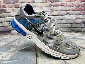 384caee8a0ef Image is loading Mens-Nike-Zoom-Structure-14-shoes-Gray-Running-