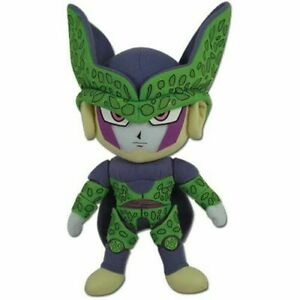Dragon Ball Z 10-inches Cell Plush Great Eastern