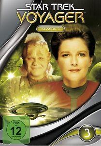 7-DVDs-STAR-TREK-VOYAGER-Komplett-Season-Staffel-3-MB-NEU-OVP