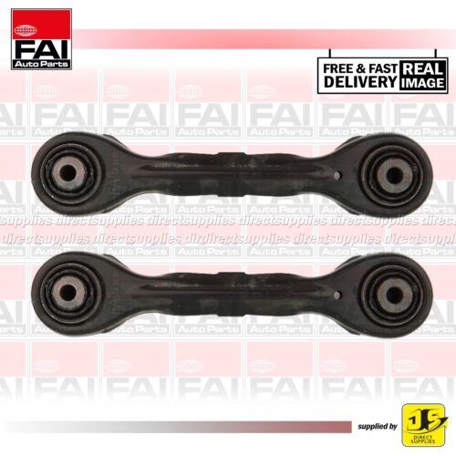 2X FAI WISHBONE UPPER SS6421 FITS BMW 1 116//18//20//23//30//35 3 318//20//25//28//30 X1