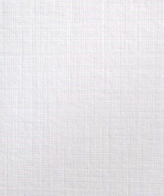 50 X A5 Bianco Biancheria Card-ideal Per Nozze Invita Etc-mostra Il Titolo Originale