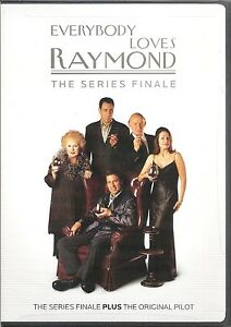 Everybody-Loves-Raymond-The-Series-Finale-Plus-Pilot-Comedy-TV-Show-2005-DVD