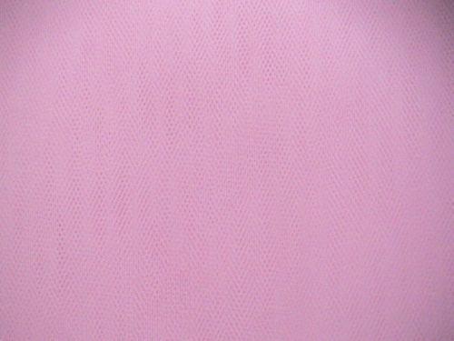 FREE P /& P. 150cm Dress Net Fabric-Briar Rose