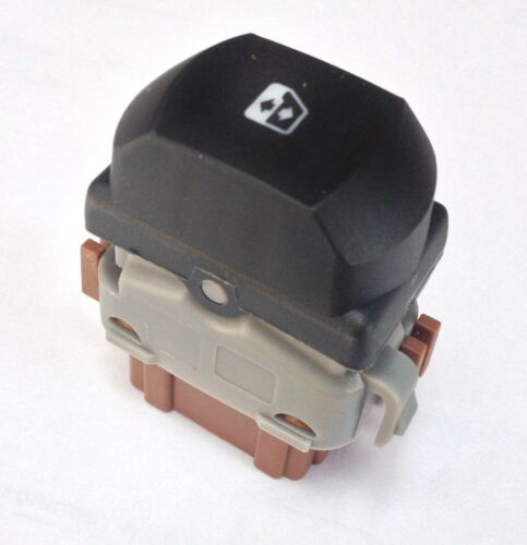 Interruptor elevalunas eléctrico Renault Laguna 2 NUEVO