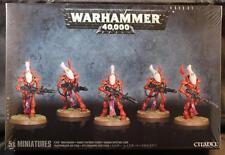 Warhammer 40,000 8073 S Dark Eldar Scourges W//HVY WPNS