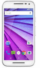NEW Motorola Moto G 3rd Gen 4G with 8GB Memory Cell Phone GSM Unlocked White