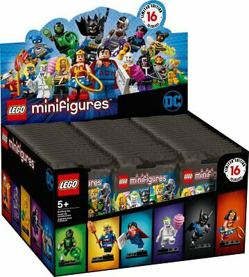 LEGO figurine DC Super Heroes Series 71026-Choisissez vos propres