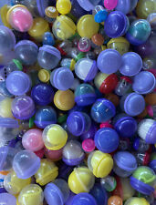 Vending Machine Capsules 2 Inch Toy Mix 100 Pcs Birthday Grab Bags 2 New