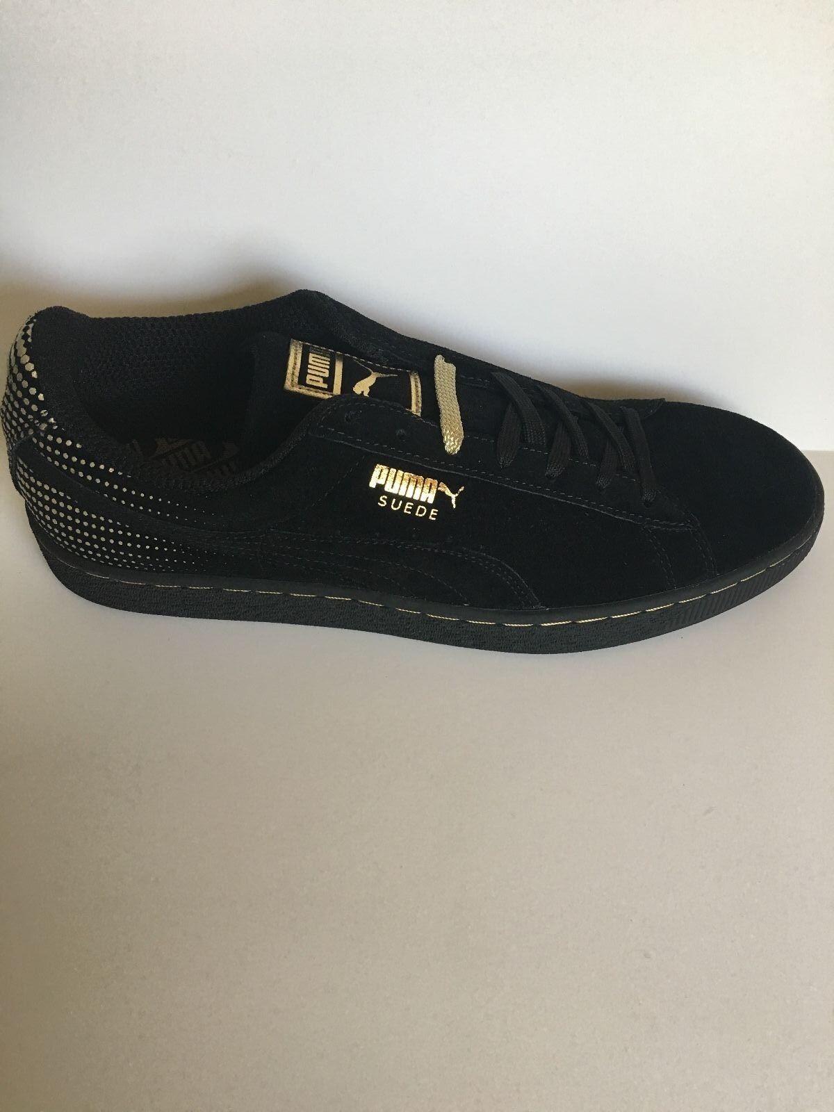 Puma de Suede Metallic fade classic zapatos Temporada de recortes de Puma precios, beneficios de descuentos 612c3c