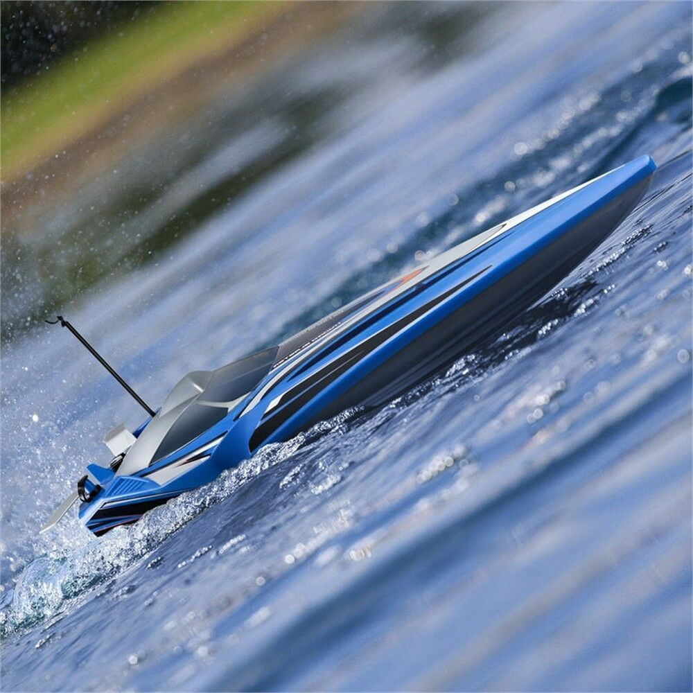 H100 2.4G Water Cool High Speed RC Remote Radio Control  Racing Speed Boat giocattolo AU  punto vendita