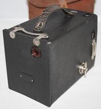 Vintage KODAK The Brownie Box Camera No. 2, model E, c1916 - [PLC1159]