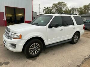 2015 Ford Expedition XLT 4WD 4dr XLT