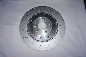 420 615 301 d genuine audi oem brake rotor front sold individually ebay. Black Bedroom Furniture Sets. Home Design Ideas