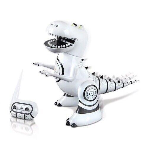Sharper Image Interactive RC Robotosaur Dinosaur
