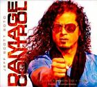 Damage Control [Deluxe Edition] [CD/DVD] [Bonus Tracks] by Jeff Scott Soto (CD, Mar-2012, 2 Discs, Frontiers Records)