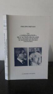 Philippe-Prevost-La-Condamnation-De-L-039-action-Francaise-1996