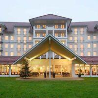 3 Tage Kurzreise Parkhotel Maximilian 4*S Wellness Urlaub Ottobeuren Allgäu