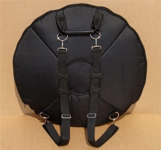 ✅Neu Handpan Tasche Maßgeschneidert Passend für 57cm 22   Stahl Pfanne Handrum