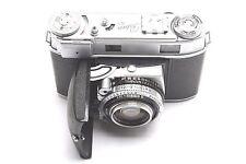 Kodak Retina IIIc 35mm Rangefinder Camera 0572