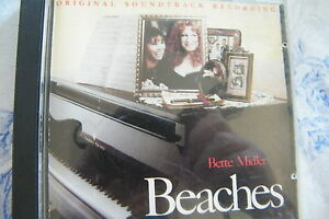 CD-Original-Soundtrack-Recording-Beaches